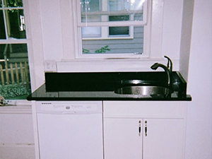 Kitchen Restoration
